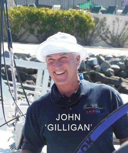 """John """"Gilligan"""""""