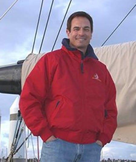 Mark Niblack, M.D.